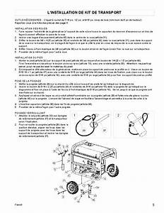 Coleman Powermate Pm0497000 Generator Owners Manual
