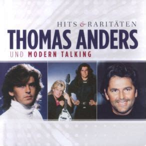 songs of modern talking hits raritaten cd1 modern talking anders mp3 buy tracklist