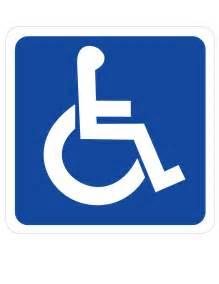handicapped accessible bathroom designs printable handicap sign clipart best