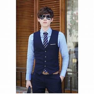 Gilet Sans Manche Homme Costume : costume homme gilet ~ Farleysfitness.com Idées de Décoration