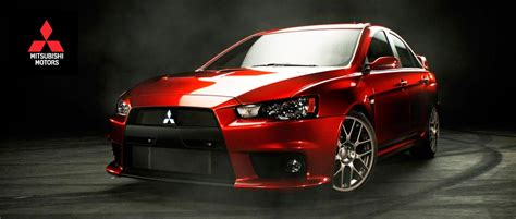 Mitsubishi Lancer Msrp by Mitsubishi Lancer All Years And Modifications With