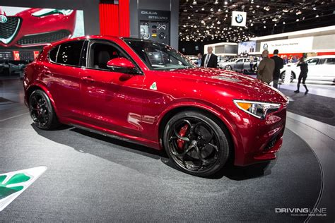 The Greatest Sights From The 2018 Detroit Auto Show
