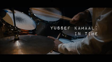 The Last Four Dates Of Yussef Kamaal's