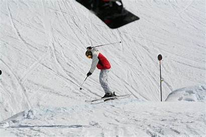 Tryvann Norway Oslo Skiing 2006 April Curezone