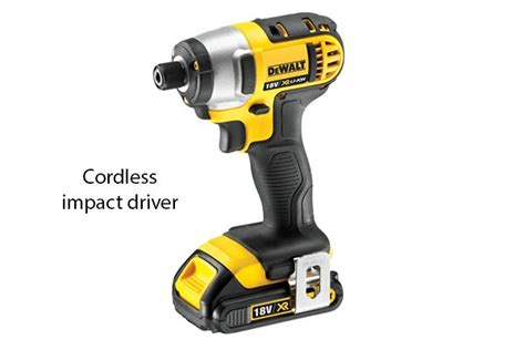 how do cordless ls work do i need a cordless screwdriver if i already own a