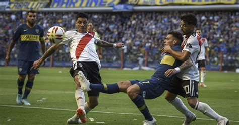 Boca Juniors vs River Plate Preview: How to Watch, Kick ...
