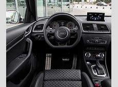 2017 Audi Q3 release date, redesign, interior, specs