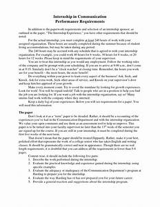 articles on internship experience assignment contract law
