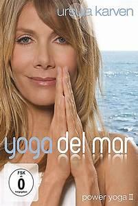 Filme Mit Ursula Karven : ursula karven yoga del mar dvd bei bestellen ~ Lizthompson.info Haus und Dekorationen