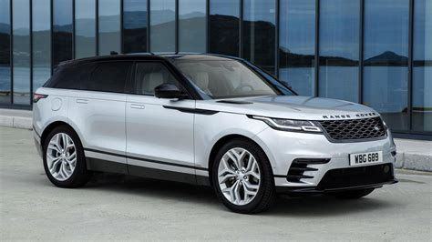 range rover land rover 2018 land rover range rover velar first drive motor1