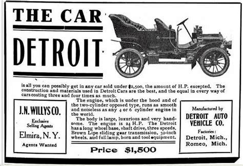 Detroit Page 1