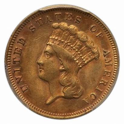 Rare Coin Gold States United Cac 1878