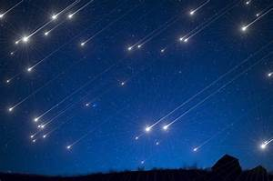 How Can You Maximize Your Chances Of Seeing A Shooting ...  Star