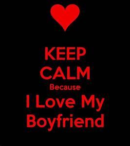 I Love My Boyfriend Wallpapers - WallpaperSafari