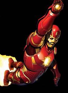Iron man armor suits: Alternative suits built by Tony stark