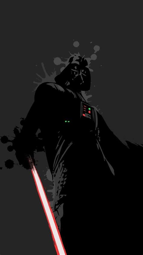 wars iphone tap and get the free app creative darth vader