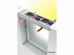 Aerateur De Fenetre : a rateur de fen tre compact aeromat vt wrg 1000 ~ Premium-room.com Idées de Décoration
