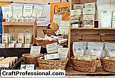start  soap making business