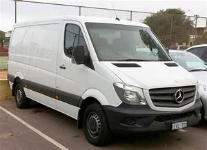 Mercedes Sprinter 313 Cdi : file 2015 mercedes benz sprinter w 906 313 cdi mwb van 2015 08 29 jpg wikimedia commons ~ Gottalentnigeria.com Avis de Voitures