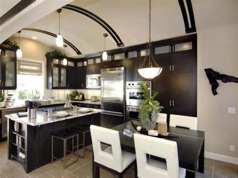 kitchen ideas design styles  layout options hgtv