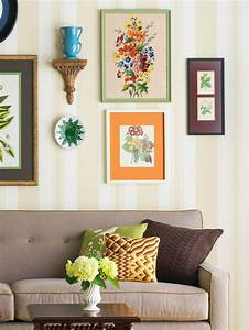 Cheap, Living, Room, Decorating, Updates, 2013, Ideas