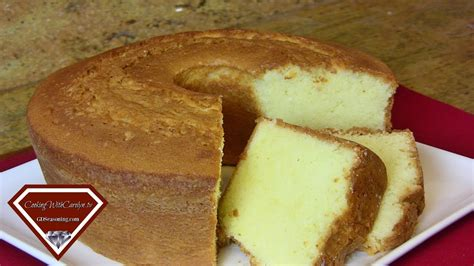 homemade 7up pound cake recipe from scratch cooking with