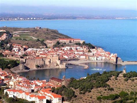 code postal port vendres photos de collioure languedoc roussillon code postal 66190