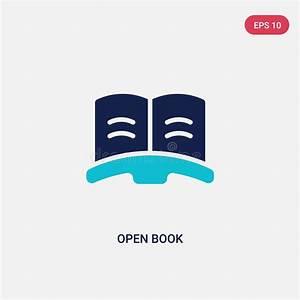 Book Sign Icon  Open Book Symbol  Stock Vector