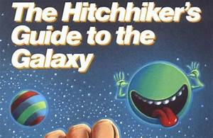 U0026 39 Hitchhiker U0026 39 S Guide To The Galaxy U0026 39  Coming To Hulu