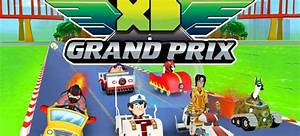 Disney Xd Grand Prix U00bb Android Games 365 Free Android