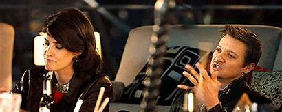 Hill Maria Avengers Clint Barton Widow Marvel