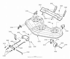 John Deere Mower Stx 46 Mower Deck Belt Diagram