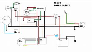 Ex 650 Wiring Diagram