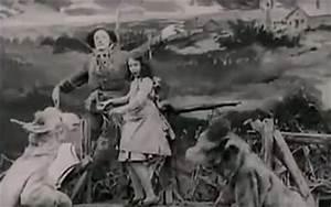 The Wonderful Wizard of Oz (1910) Bebe Daniels, Hobart ...