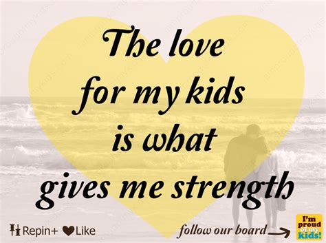 Inspiration  I Am Proud Of My Kids