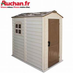 Abri De Jardin Auchan : les abris pvc et r sine d 39 auchan abri de jardin ~ Dailycaller-alerts.com Idées de Décoration