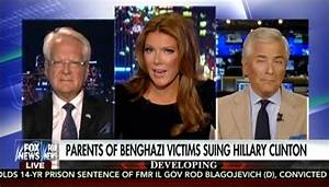 On Fox News, Clinton-Obsessed Lawyer Behind Benghazi ...
