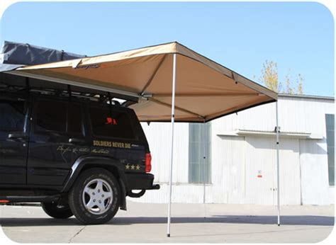 Truck Awning, Would You Want One?