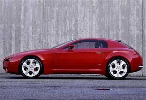 Alfa Romeo Brera Price by 2002 Alfa Romeo Brera Concept Italdesign Specifications