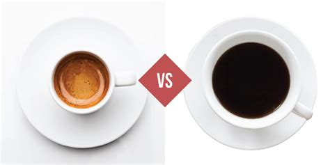 caffeine espresso vs koffie 4 differences between coffee and espresso atlas coffee club