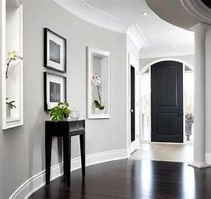 Couleur Peinture Couloir : les id es de couleur de couloir de peinture ~ Mglfilm.com Idées de Décoration