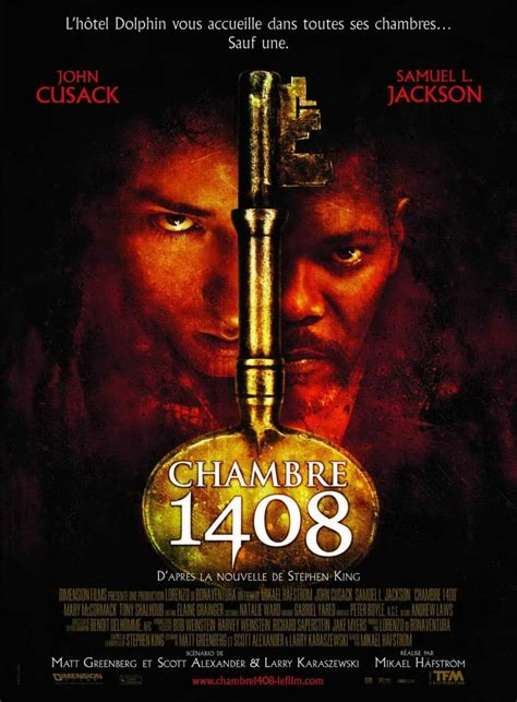 la chambre 1408 1408 2007 poster freemovieposters