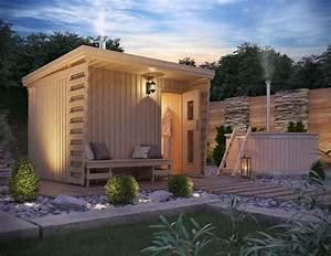 Gartensauna Mit Dusche : die besten 17 ideen zu gartensauna auf pinterest sauna im garten sauna und sauna design ~ Whattoseeinmadrid.com Haus und Dekorationen