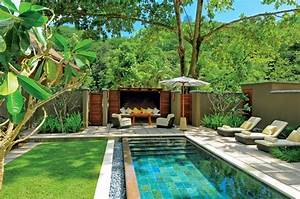 10 inspirations autour de la piscine joli place for Ordinary amenagement petit jardin exterieur 10 10 inspirations autour de la piscine joli place