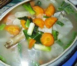 Sayur sop bening sayur sop ayam sayur sop bumbu racik sayur sop ( rumahan ) praktis cepat sayur sop bakso. cara membuat resep bumbu sayur sop ceker ayam yang enak dan gurih - Gerobak Warung