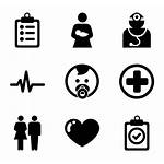 Icon Medical Icons Clinic Hospital Packs Clipart