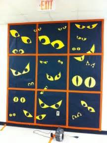 Halloween Ceiling Decoration Ideas by October Bulletin Boards Ideas For Bulletin Boards And