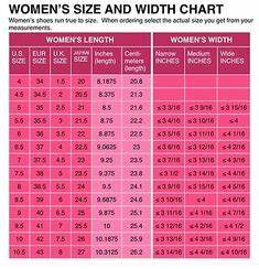 Uk Vs American Shoe Size Chart Australian Clothes Sizes Vs American Have Added A Size