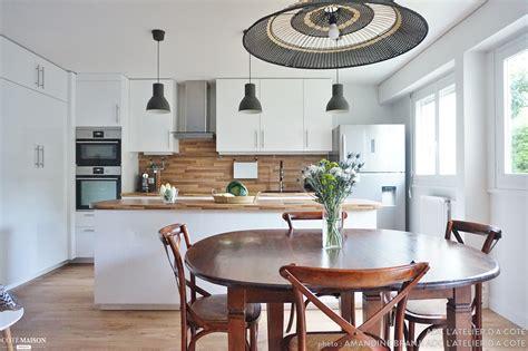 cuisine sur 2 cuisine cuisine ouverte ou fermã e quotatis cuisine