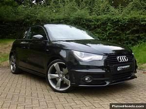 Audi A1 S Edition : view full ~ Gottalentnigeria.com Avis de Voitures